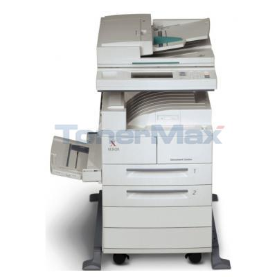 Xerox Document Centre 430